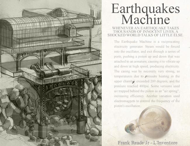 Tesla e la macchina dei terremoti – Dove finisce la scienza ed inizia la bufala