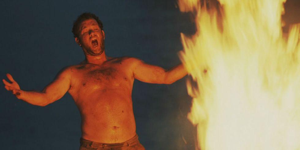 Cast Away, il film nato da un complotto delle lobby di ingegneria