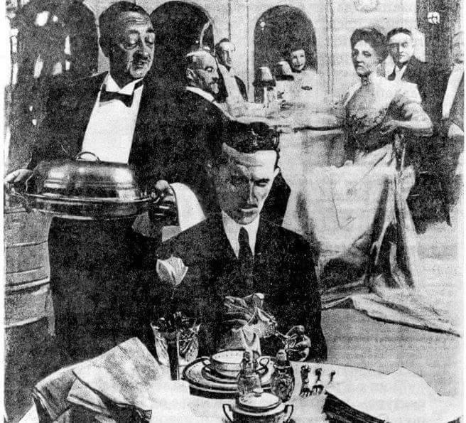 Il numero 3, i germi e la follia – Le stranezze matematiche di Nikola Tesla