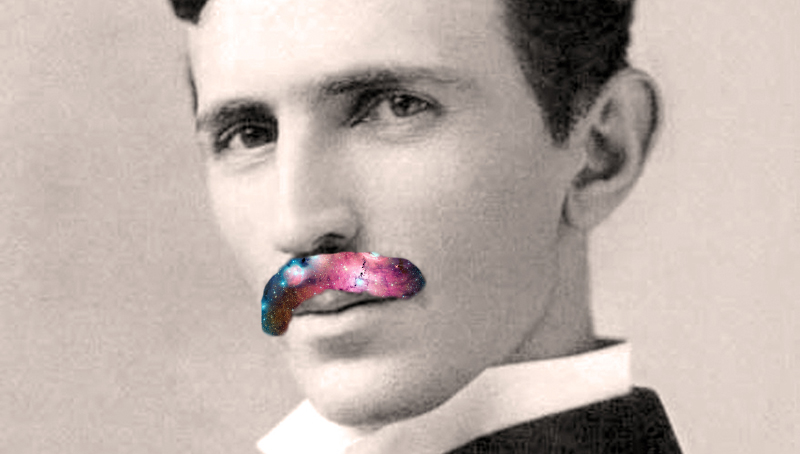 I 3 hobby/vizi insospettabili di Nikola Tesla