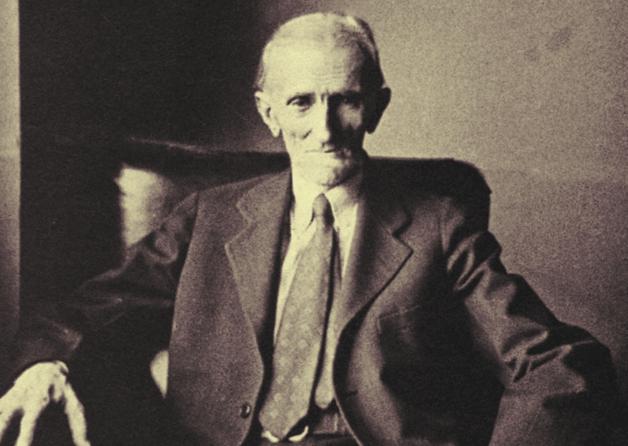 Nikola Tesla, il genio morto povero – Le lettere tradotte! (1 parte)