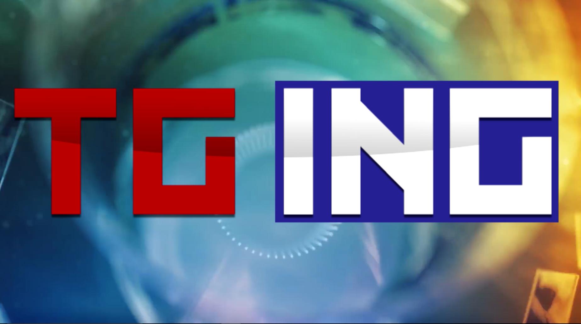TG ING – Seconda puntata