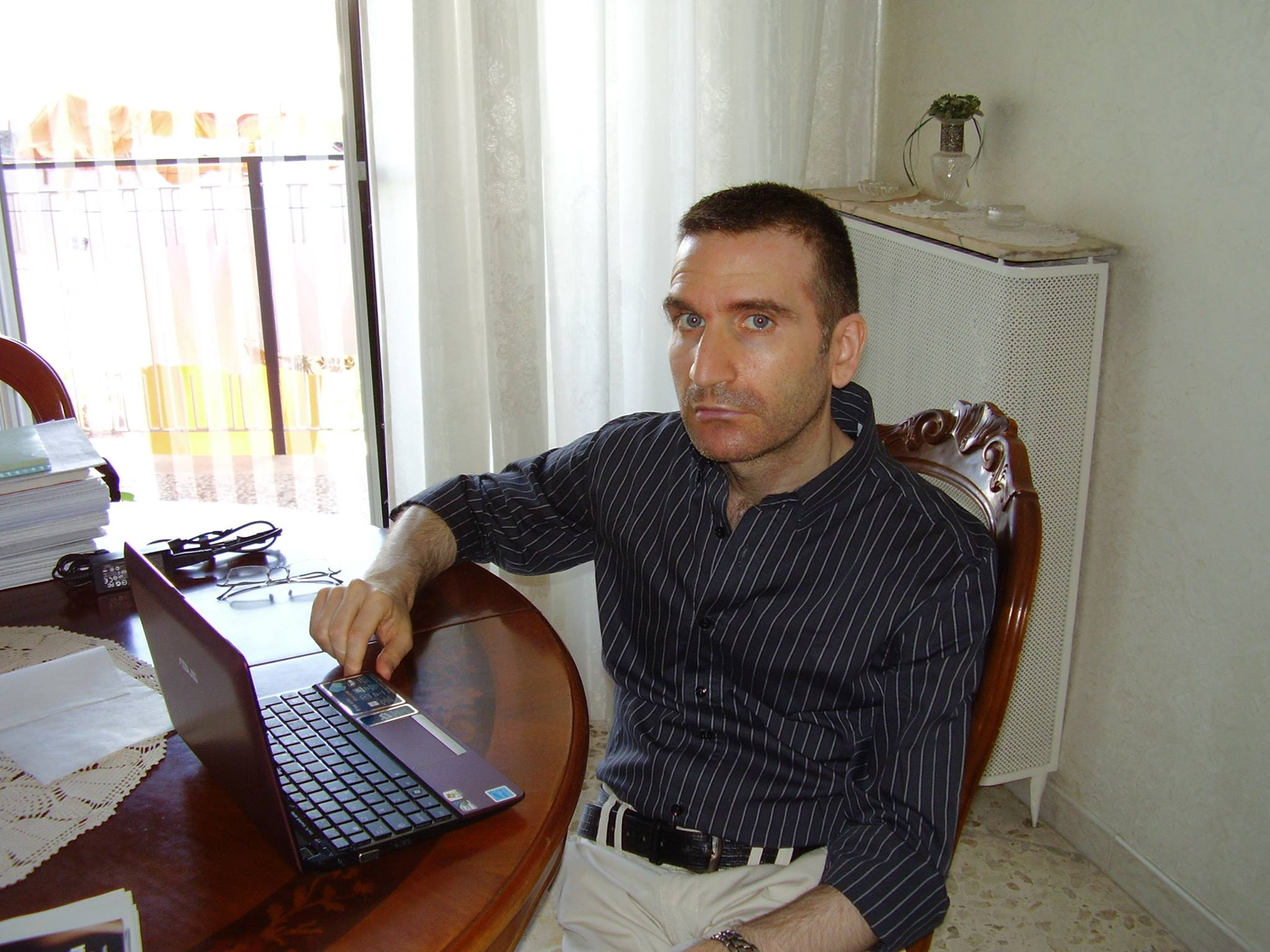 CulturalStar: Intervista al Prof. Vincenzo Giordano