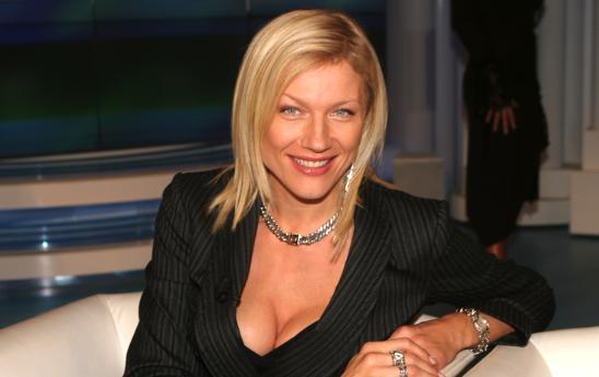 VIP Natasha Stefanenko