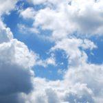 Spostare le nuvole? Edoardo Scaggiante ci spiega come