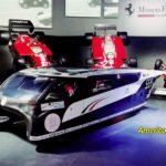 Onda Solare: l'auto a pannelli solari dell'Università di Bologna