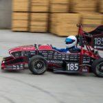 Race UP ci presenta la monoposto elettrica: l'Evolution-e